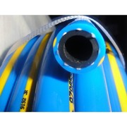 Air Hose 10mm x 100m Blue/Yellow