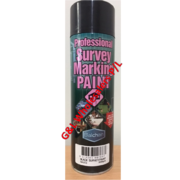 Balchan Survey Marking Paint Black 350g