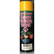 Balchan Survey Marking Paint Yellow 350g
