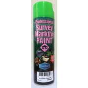 Balchan Survey Marking Paint Fluro Green 350g