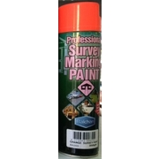 Balchan Survey Marking Paint Orange 350g