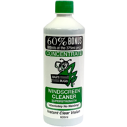 Bar's Bugs Windscreen Cleaner - Bonus 600ml
