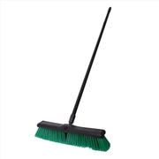 Mr Clean Outdoor Commercial Broom 45cm
