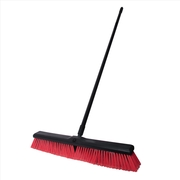 Mr Clean Outdoor Commercial Broom 60cm