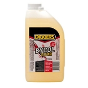 Diggers Bycol Clear 1 Litre