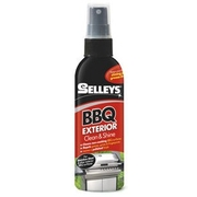 Selleys BBQ Exterior Clean&Shine 250ml