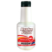 Nulon Brake Fluid DOT 3, 500ml