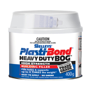 Selleys Plasti Bond Heavy Duty Bog 400g