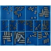BSW & Metric Grub Screw Assorted SS316