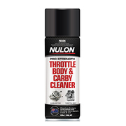 Nulon Throttle Body & Carby Cleaner 400g