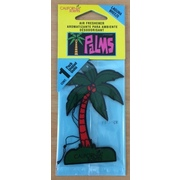 California Scents Air Freshener Palm Tree Laguna Breeze