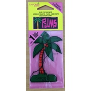 California Scents Air Freshener Palm Tree Shasta Strawberry