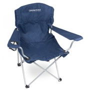 Camping Chair Resort Blue