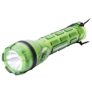 Companion Brands LED 30 Lumen Torch 2 x D Batteries