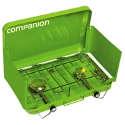 Companion Ranger Two Burner Stove
