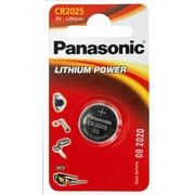 Panasonic 3v Coin Lithium Battery CR2025