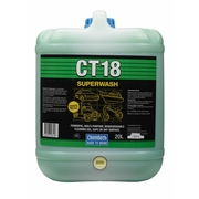 Chemtech CT18 Superwash 20 Litre