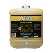 Chemtech CT20 Wash n Wax 20 Litre