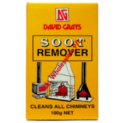 David Grays Soot Remover 100g