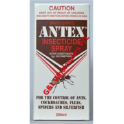 ANTEX Insecticide Spray 200ml