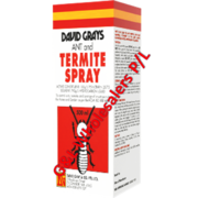David Grays Ant & Termite Spray 500ml