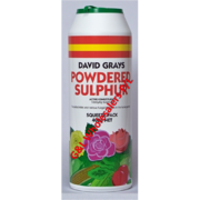 David Grays Powdered Sulphur 400g