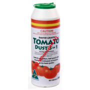David Grays Tomato Dust 3 in 1 500g