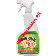 David Grays Bug Gun 750ml