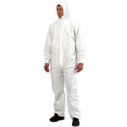 Disp Provek Coveralls Large
