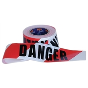 Pro Choice Danger Tape 100m x 75mm Roll