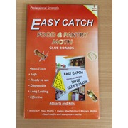Easy Catch Food & Pantry Moth Glue Board 3pk