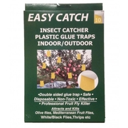 Easy Catch Insect Glue Catcher 10pk