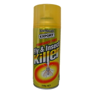 Australian Export Fragrance Free Fly & Insect Killer 200g