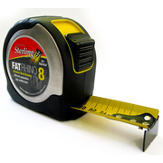 Sterling FatRhino 8m x 33mm Tape Measure