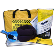 Transport or Workshop Universal Spill Kit Bag