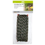 Camouflage Rope 15m