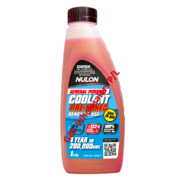 Nulon General Purpose Red Coolant 1 Litre Premixed