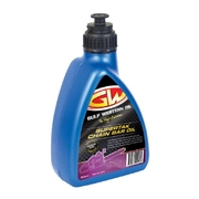 Gulf Western Supertack Chain & Bar Oil 1 Litre
