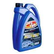 Gulf Western Protecta Multi Valve 15w50 Semi Synthetic Oil 5 Litre