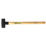Sledge Hammer 14lb Hickory Handle