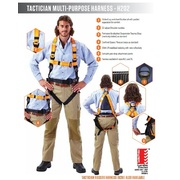 Pro Choice LINQ Tactician Multi-Purpose Harness