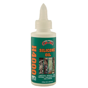 H4000 Silicone Oil 100ml