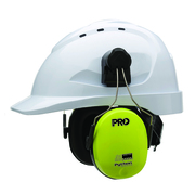 Pro Choice Python Slimline Hard Hat Earmuff CL5 31db