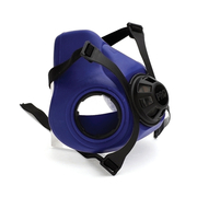 Pro Choice Twin Filter Maxi Mask 2000 Half Mask Respirator