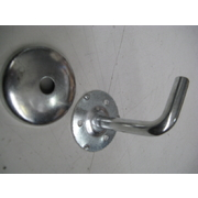 Handrail Wall Bracket Steel ZP