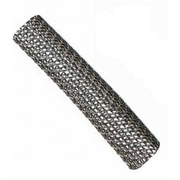 Hollow Brick Wire Mesh Sleeve 20mm x 1m