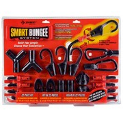 22pcs Smart Bungee Assortment