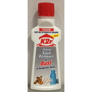 K2r Rust & Deodorant Stain Remover 50ml
