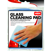 Kenco Glass Cleaning Pad Cloth Covered 140 x 110 x 25mm