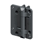 D&D Technologies Kwik Fit Plain Nylon Hinges
